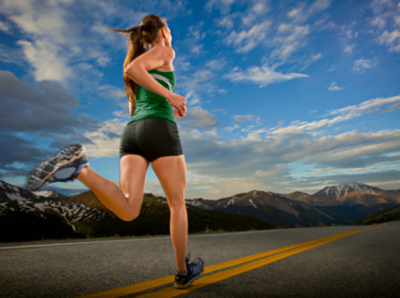 fissac _ correr _ fisiología