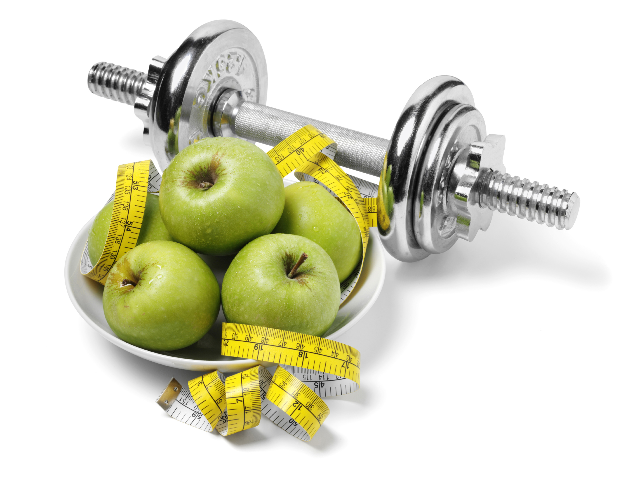fissac _ dieta y ejercicio